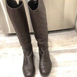 d145617ce3e Gucci Over the Knee Boots for Women